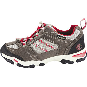 Timberland Trail Force F/L Shoes Youth GTX bu canteen